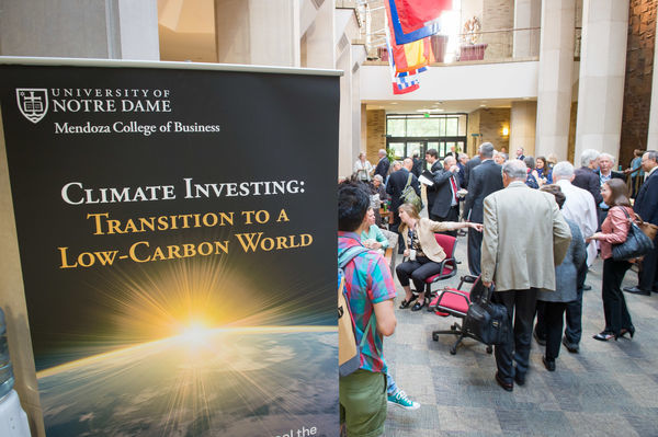 Climate Investing Conference